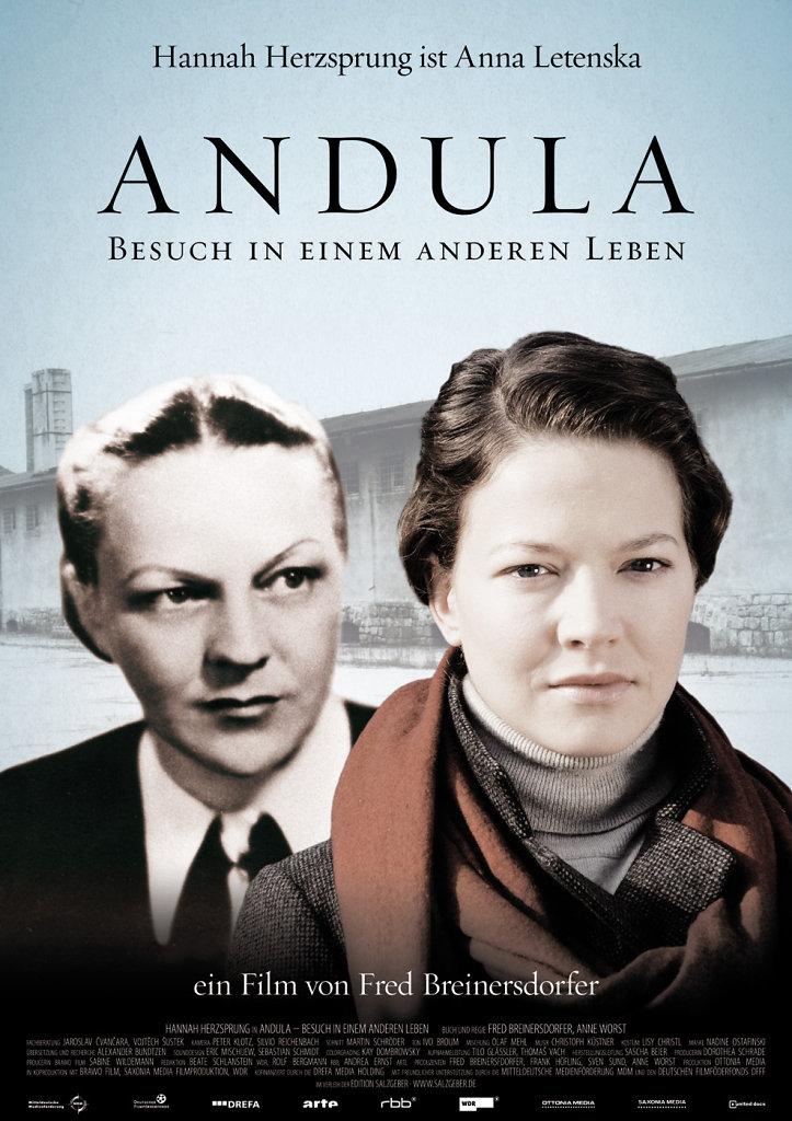 Andula — Besuch in einem anderen Leben