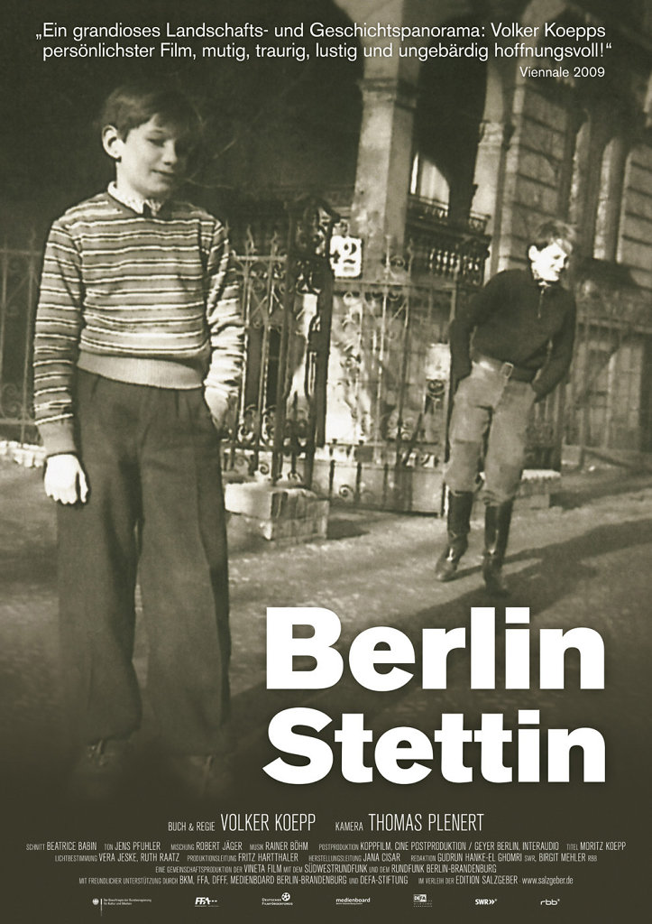 Berlin — Stettin (finale Version)