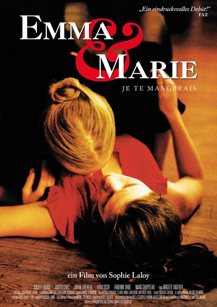 Emma & Marie