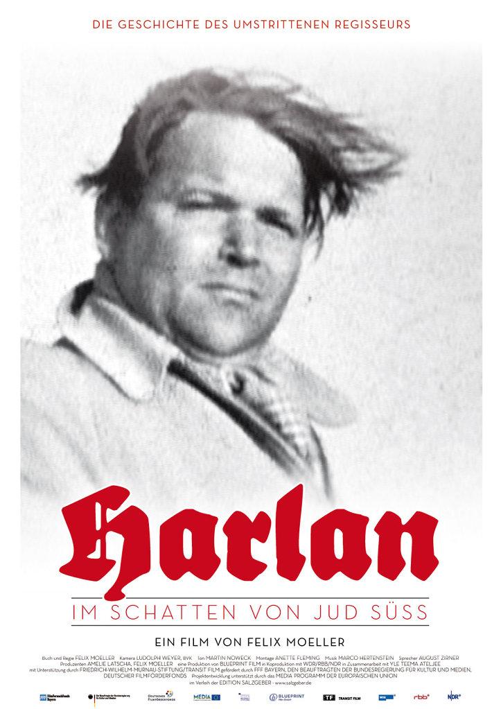 Harlan —Im Schatten von Jud Süß