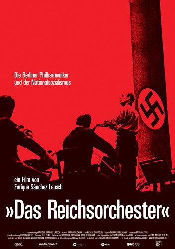 """Das """"Reichsorchester"""""""
