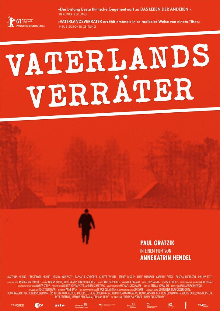 Vaterlandsverräter (finale Version)