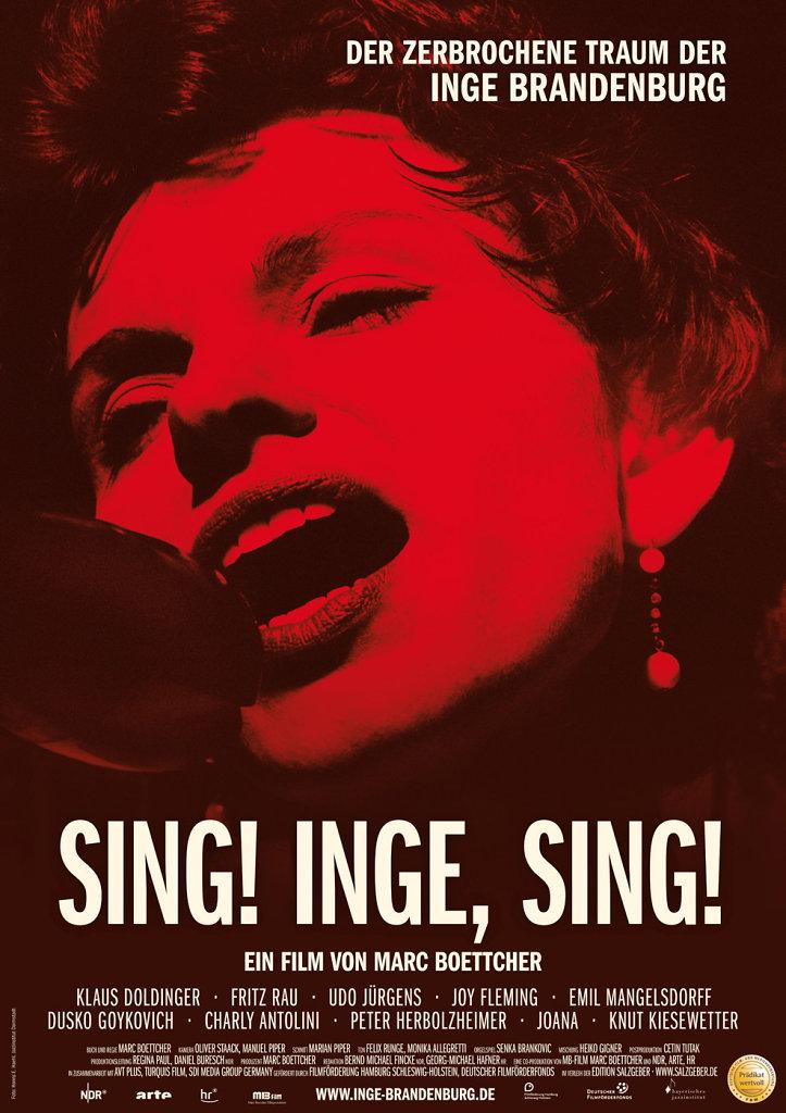 Sing! Inge, sing! (finale Version)