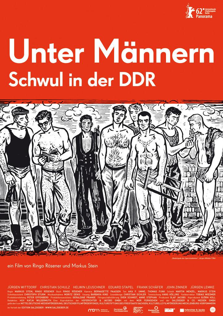 Unter Männern (Motiv A)