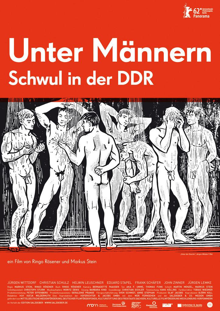 Unter Männern (Motiv B)