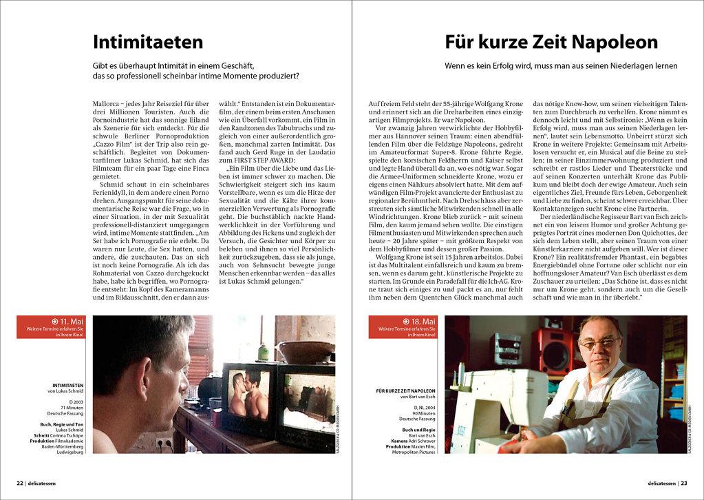 Delicatessen 01/2005