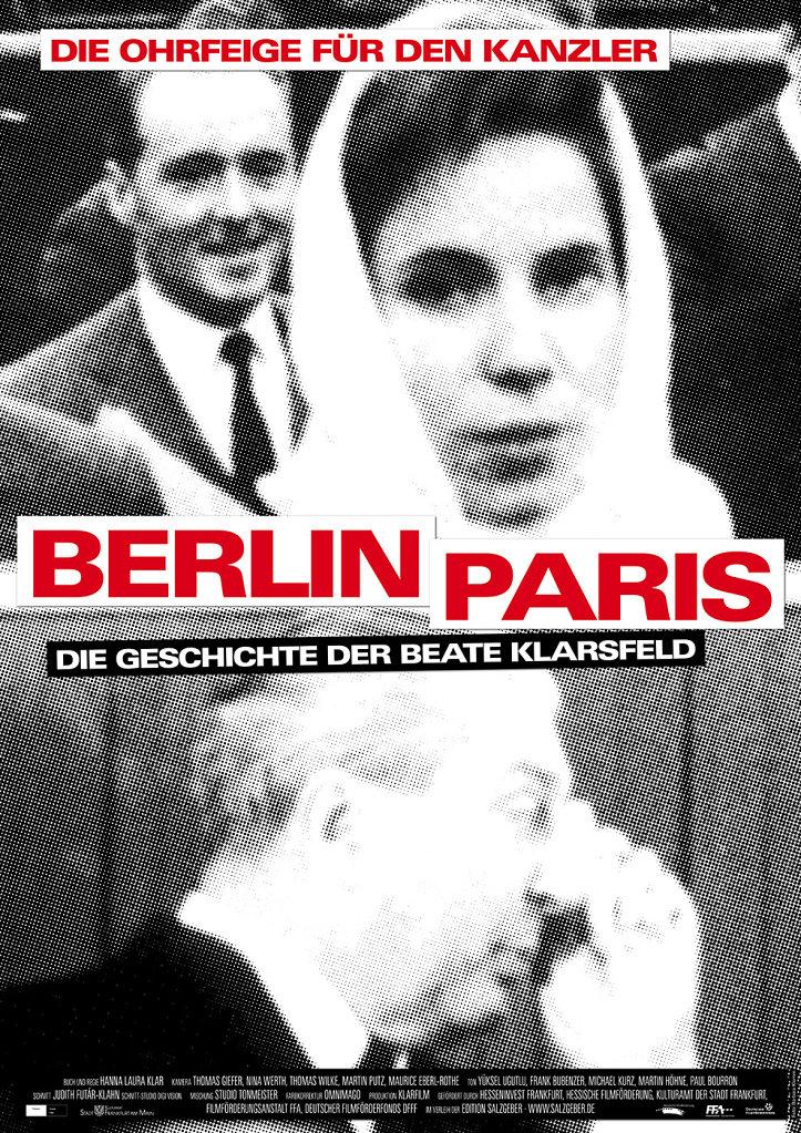 Berlin—Paris – Die Geschichte der Beate Klarsfeld