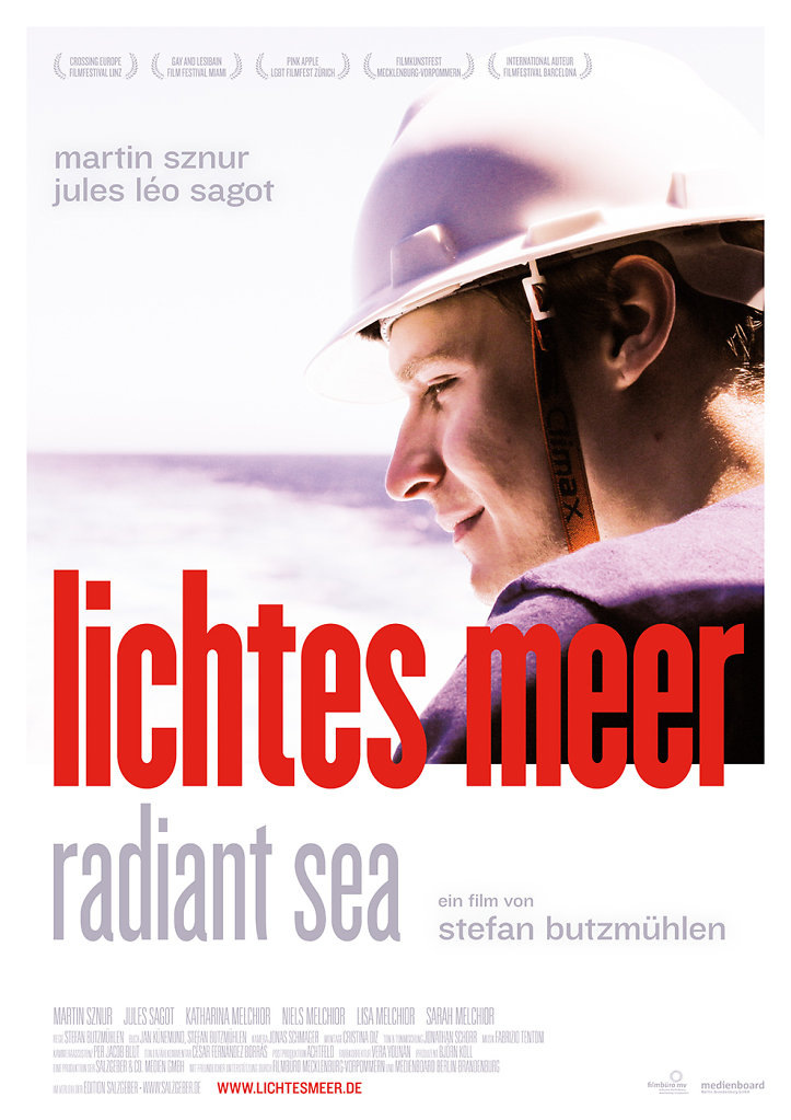 Lichtes Meer (Entwurf)