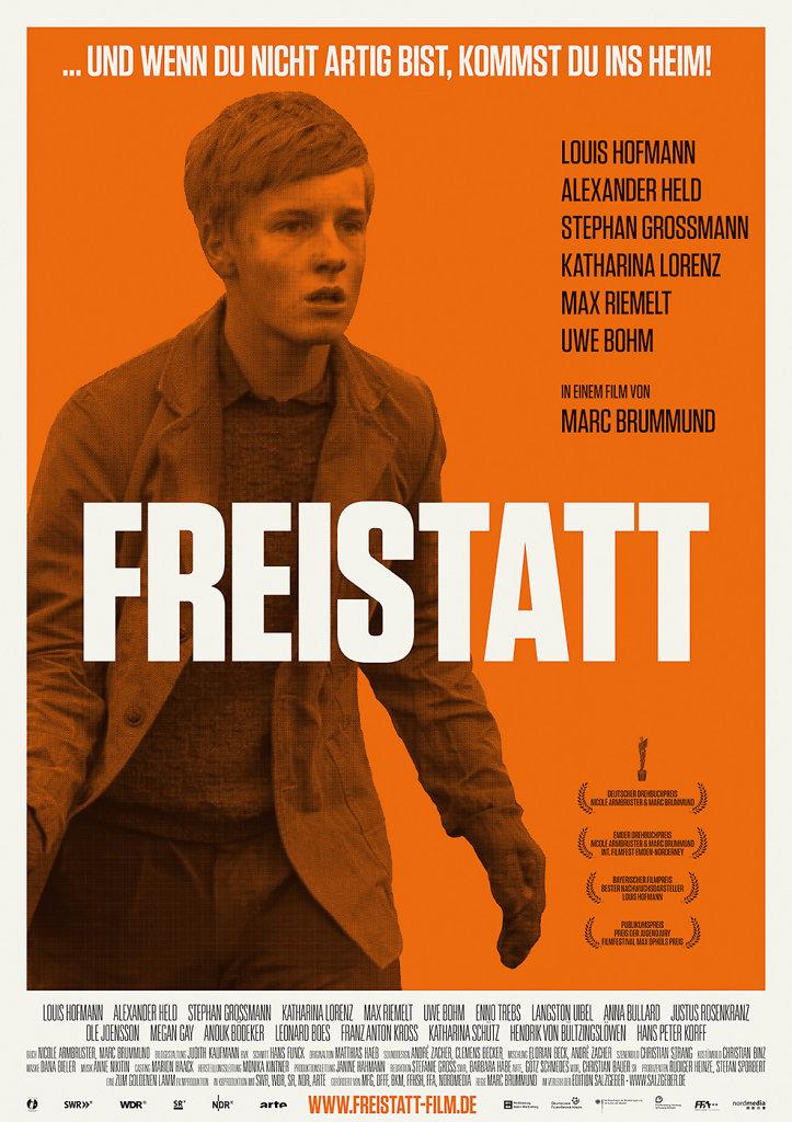 Freistatt (Finale Version)