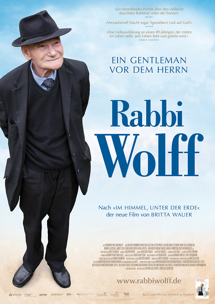 Rabbi Wolff (finale Version)