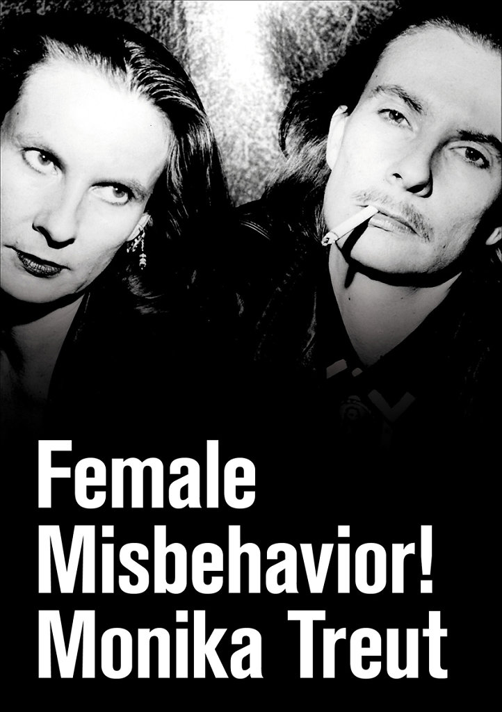Monika Treut · Female Misbehavior