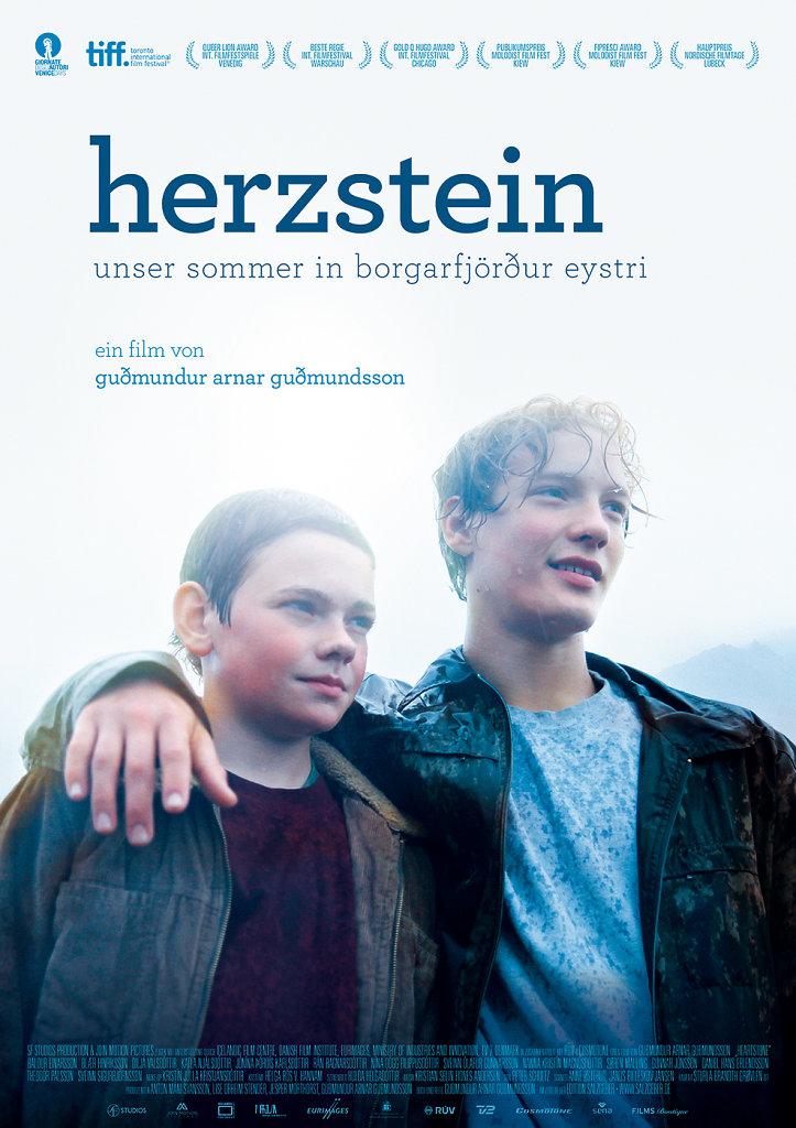 Herzstein