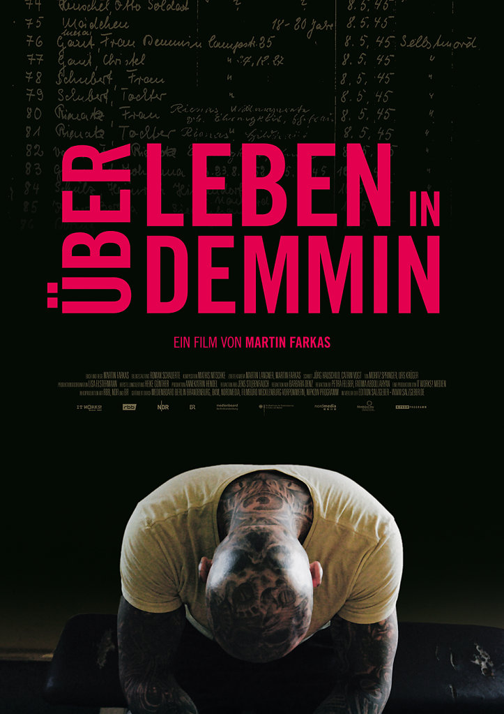 Über Leben in Demmin (Festival-Version)