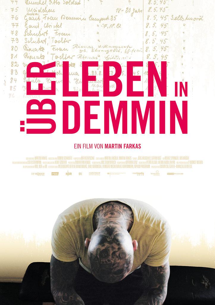 Über Leben in Demmin (finale Version)