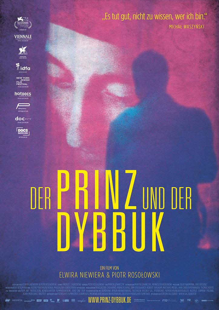 Der Prinz und der Dybbuk (Festival-Version)