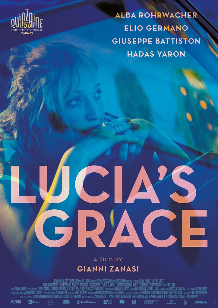 Troppa Grazia (Lucia's Grace)