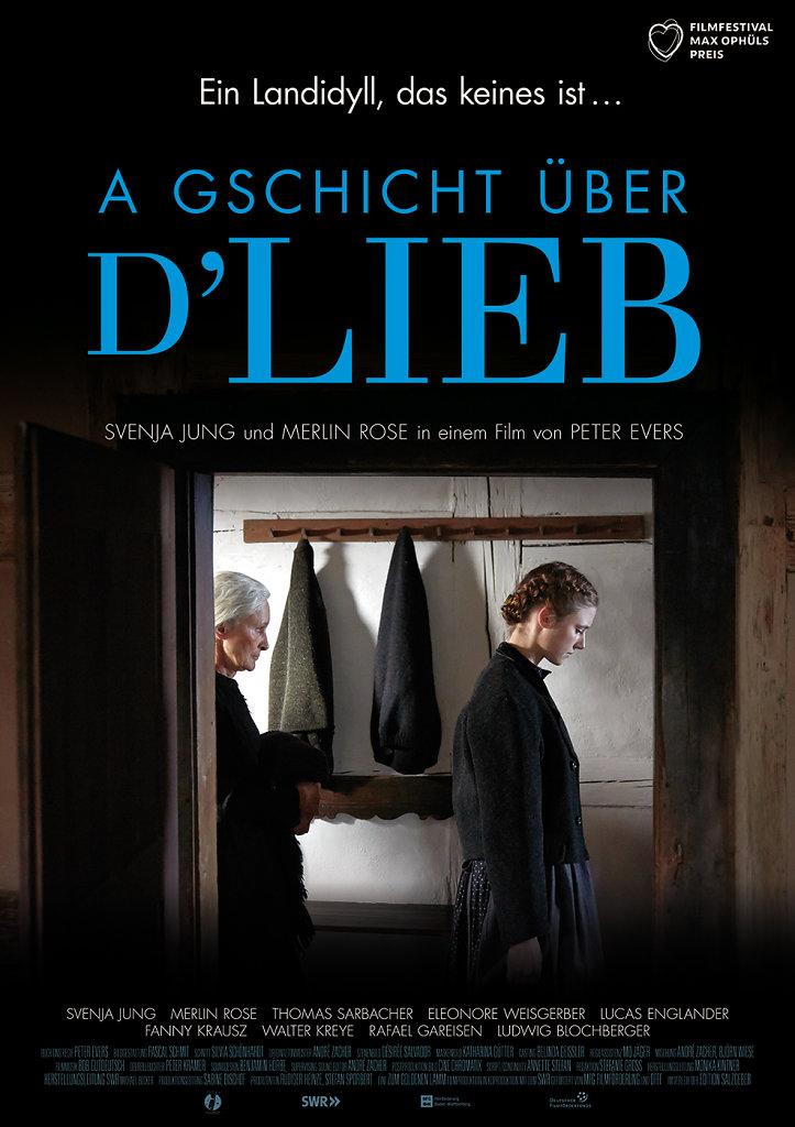 A Gschicht über d'Lieb (Festival-Version)